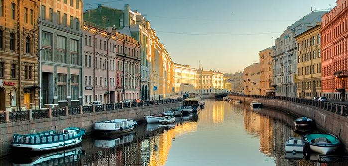 Rejser til Skt. Petersborg, Rejser til Moskva, Den Transsibiriske Jernbane