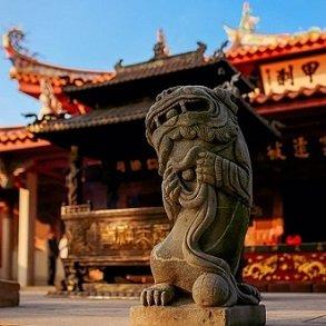 Kejserens Kina
