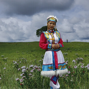 Naadam, Gobi og Terelj National Park <span style='color: #ff0000;'>New!</span>