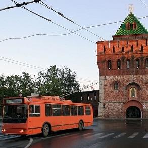 Nisjnij Novgorod