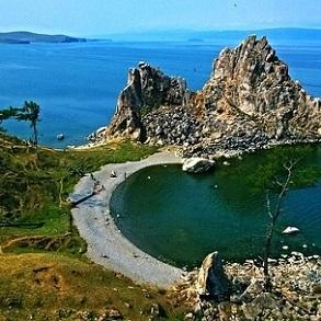 Bajkal trekking