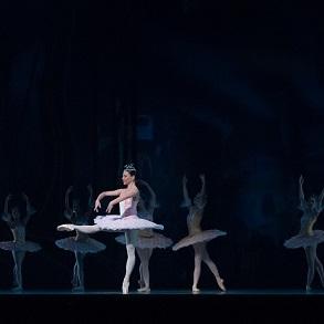 Ballettens land