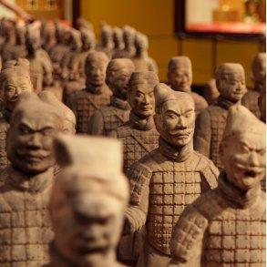 Historiens Kina