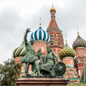 Rejser til Rusland
