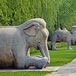 TUR 6: Chartertog - Fra Beijing til Moskva via Mongoliet – 16 dage