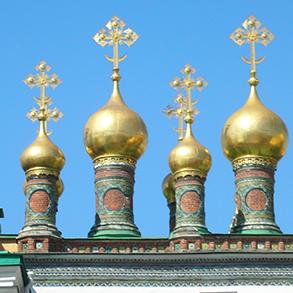 Rundrejser i Rusland