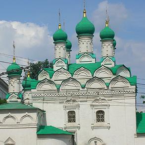 Fra Moskva til Bejing via Mongoliet – 14 dage