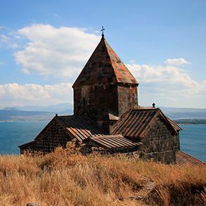 Rejser til Armenien