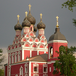 Grupperejser Moskva – private grupper/vennegrupper/ firmagrupper