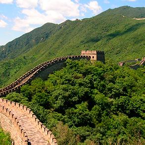 TUR 5: Chartertog - Fra Moskva til Bejing via Mongoliet – 16 dage