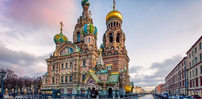 Rejser til Rusland, Rejse til Kina, Rejse til Usbekistan og m.fl.