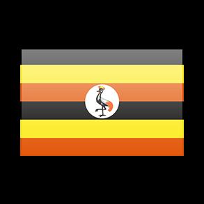 Visum til Uganda