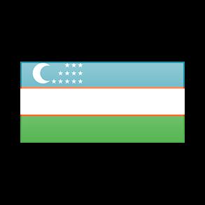 Visum til Usbekistan