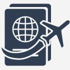 Visum til hele verden