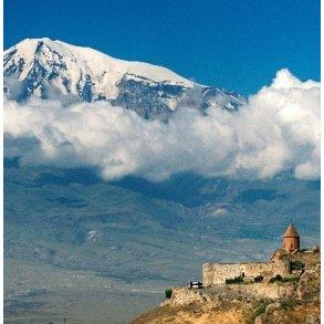 Tbilisi på på 7 dage