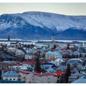 Rejse til Island