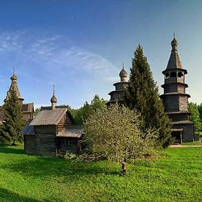 Dagstur til Novgorod fra St. Petersborg
