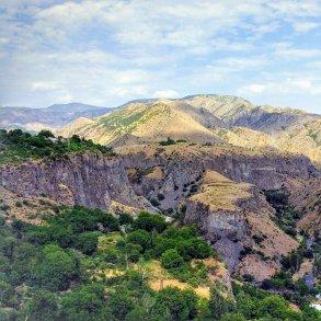 Pakkerejse til Armenien og Georgien