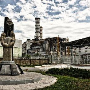 Besøg Tjernobyl og Kiev