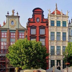 Pakkerejse til Polens storbyer